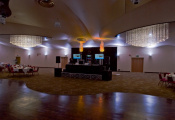 Banquet Hall 3D ceilings