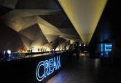 Night club 3D ceiling