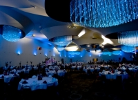 Banquet Hall Ceilings