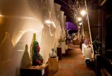 Wavy Decorative walls