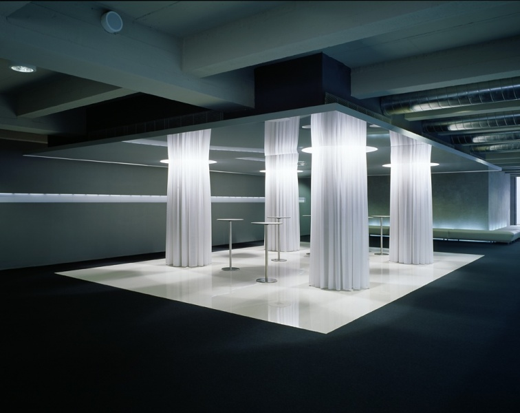 Exhibition Stand Ceiling : Exhibition ceilings