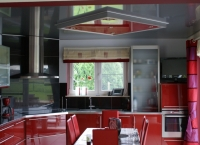 Kitchens Ceilings