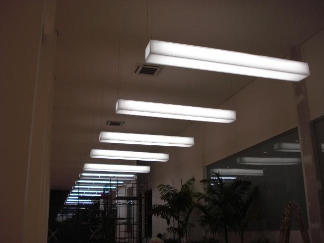 Modular Light Panels
