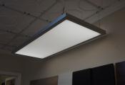 Modular light panel