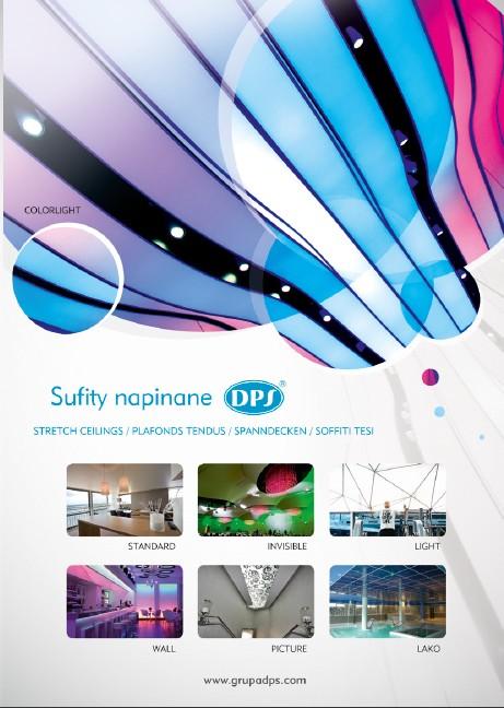 DPS general brochure