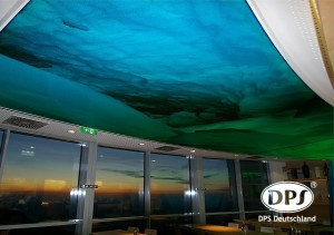beautiful-printed-ceiling