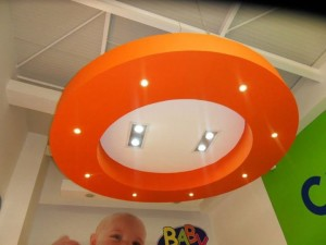 ceiling-panels-with-small-lights