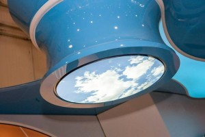 sky-printed-ceiling
